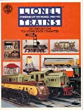 Lionel Trains, National TCA Book Committee Staff, 0917896025