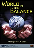 Buy NOVA - World in the Balance: The Population Paradox