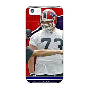 Premium Buffalo Bills Heavy-duty Protection Case For Iphone 5c