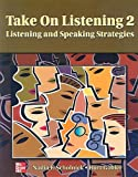 Take on Listening 2, Nadia F. Scholnick and Burt Gabler, 0072360968