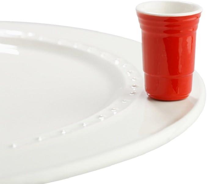 fill me up nora fleming ceramic mini