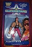 WWF Bret Hart Wrestling figure by Jakks WWE