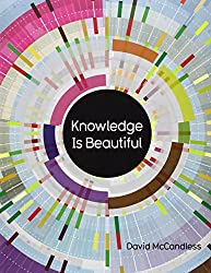 Knowledge Is Beautiful: Impossible Ideas, Invisible Patterns, Hidden Connections--Visualized