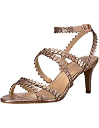 Women's Yuria Heeled Sandal