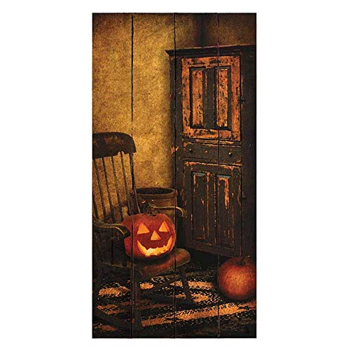 Ohio Wholesale Halloween Pumpkin 24 X 12 Create Sign Picture -
