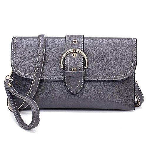 Femme sac Aoligei épaule B sac à coréenne à unique main petit oblique marée version ceinture clocharde décoration côté main sac dwFp5qCS