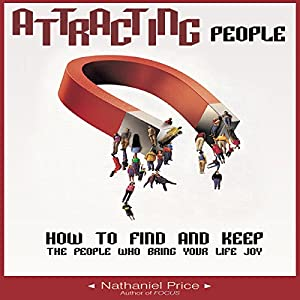 Attracting People Audiobook