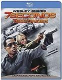 7 Seconds (7 secondes) [Blu-ray] (Bilingual)