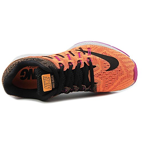 Nike W Air Zoom Elite 8 - - Mujer Citrus