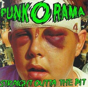 Punk-O-Rama 4 -