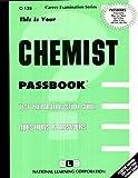 Chemist, Jack Rudman, 0837301351