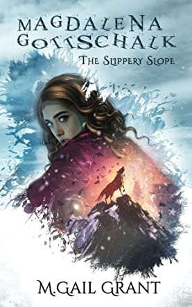 Magdalena Gottschalk: The Slippery Slope