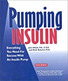 img - for Pumping Insulin: Everything You Need for Success with an Insulin Pump book / textbook / text book
