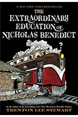The Extraordinary Education of Nicholas Benedict Paperback