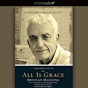 All Is Grace Audiobook