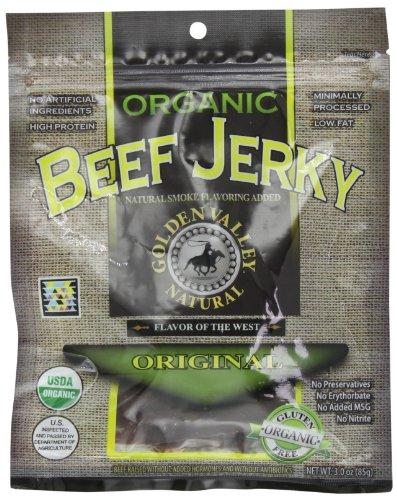 Beef Jerky Case - 5