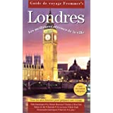 GUIDE FROMMER'S LONDRES