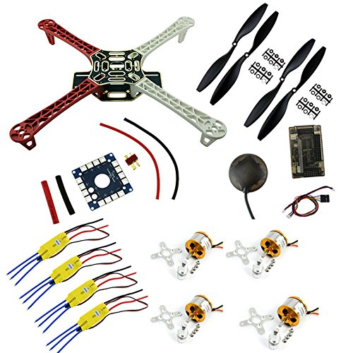 3dr quad kit - 2