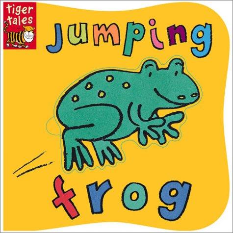 Jumping Frog ePub fb2 book