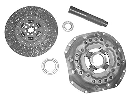51S6YB4BnAL._SX425_ amazon com single clutch assembly ford 2110 2120 2150 2310 2600