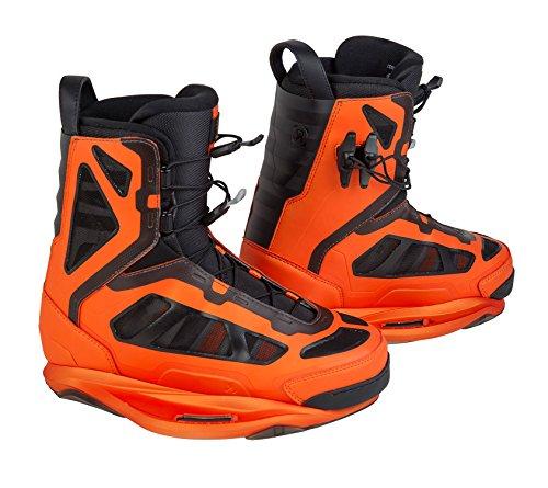 Ronix Parks Wakeboard Boots Chameleon Valcano Mens