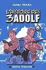 L'histoire des 3 Adolf, Tome 4 : par Tezuka