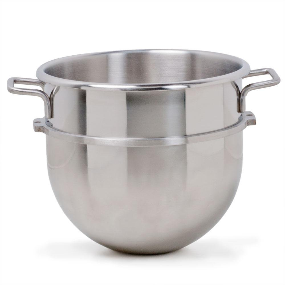51S6YYxlgSL._SL1000_ amazon com 30 qt replacement stainless steel bowl for hobart hobart d300 mixer wiring diagram at mifinder.co