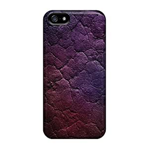 Iphone Case - Tpu Case Protective For Iphone 5/5s- Eroded Wall by icecream design