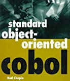 Standard Object-Oriented COBOL, Ned Chapin, 0471129747
