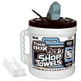 Sellers Z400 Big Grip Bucket of Shop Towels