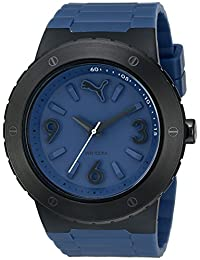 "PUMA Men's PU103331003 ""Blast"" Watch"