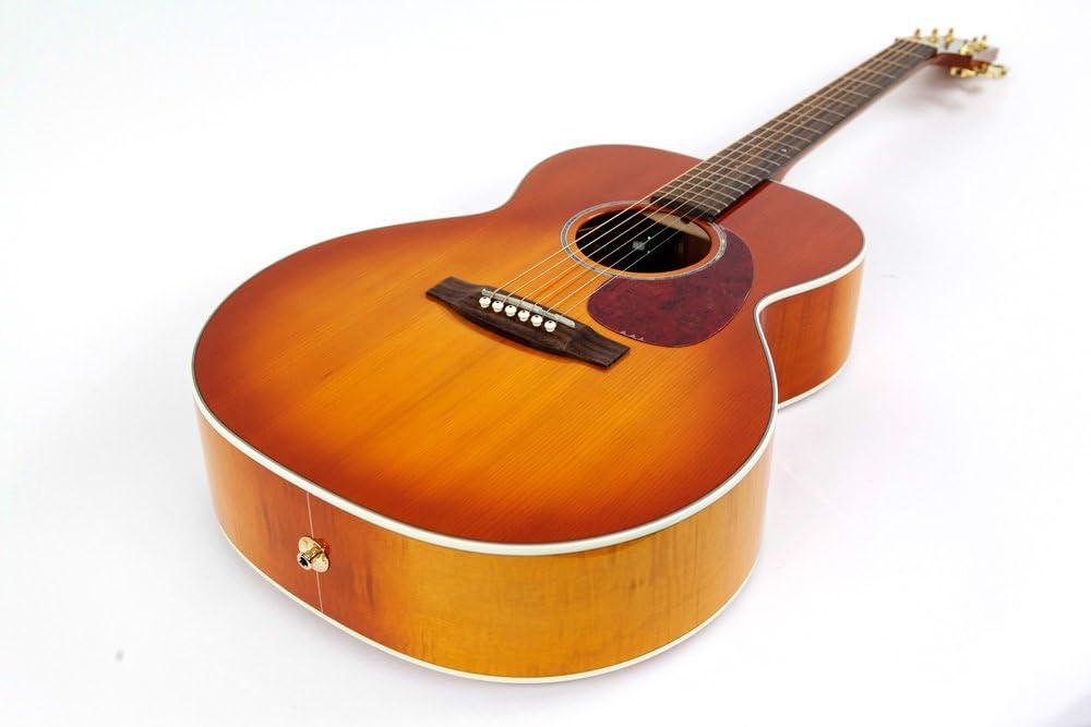 TAKAMINE G Serie eg430s-vv NEX acústica guitarra eléctrica ...