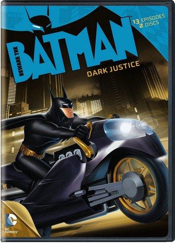 Beware The Batman: Dark Justice - Season 1 Edizione: Stati ...