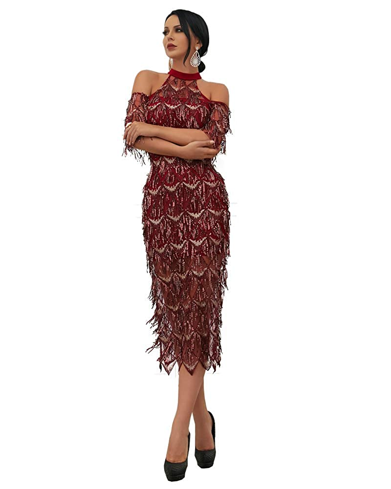 8284f13b9a8 Short Maroon Party Dresses - Gomes Weine AG