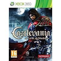 Konami Castlevania - Juego (Xbox 360, ENG)