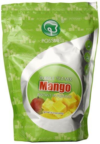 yogurt powder mix - 8
