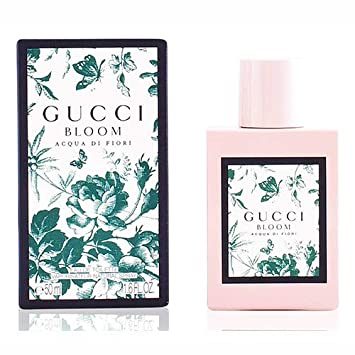 ab4003bc7 Gucci Bloom Acqua di Fiori Eau de Toilette, 50ml: Amazon.com.au