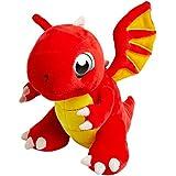 DragonVale: Baby Fire Dragon Plush Toy