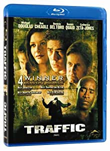 NEW Traffic - Traffic (2000) (blu-ray) (Blu-ray)