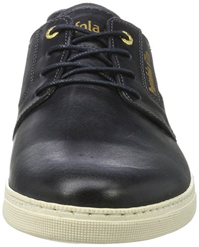 Pantofola dOro Herren Vigo Uomo Low Sneaker Blau (Dress Blues)