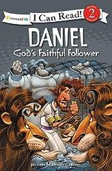 Daniel Gods Faithful Follower PB (I Can Read!/Dennis Jones Series)
