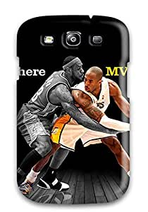 Faddish Phone Kobe Bryant Case For Galaxy S3 / Perfect Case Cover by icecream design