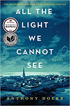 Book All the Light We Cannot See