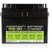 Antigravity RS-30 Lithium RE-START Car Battery