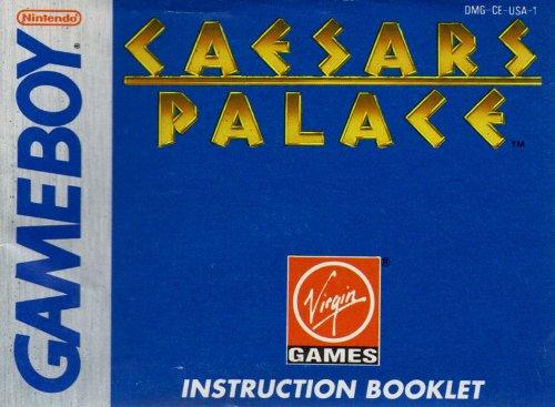 Caesars Palace - Stores Caesar Palace
