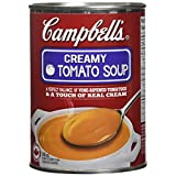 Campbell's Creamy Tomato Soup, 540mL