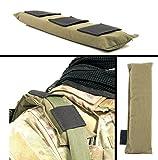 Ultimate Arms Gear IDF Israeli Defense Forces OD Olive Drab Green Sling Mount Strap Shoulder Pad Padded Rifle Shotgun