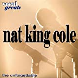 Nat King Cole - Walking My Baby Back Home