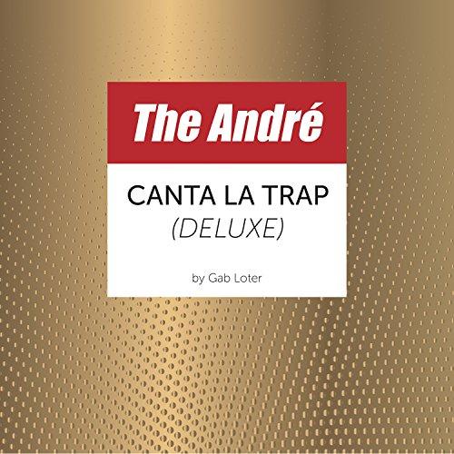 The Andre canta Diego Armando Maradona (Dark Polo Gang Cover)
