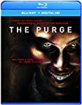 Cover Image for 'The Purge (Blu-ray with DIGITAL HD)'